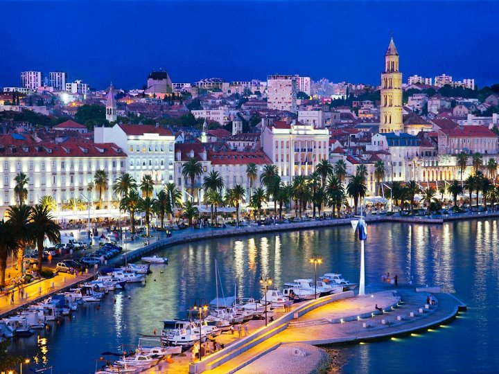 #VDSplit: Escapada de final de verano a Split (Croacia)