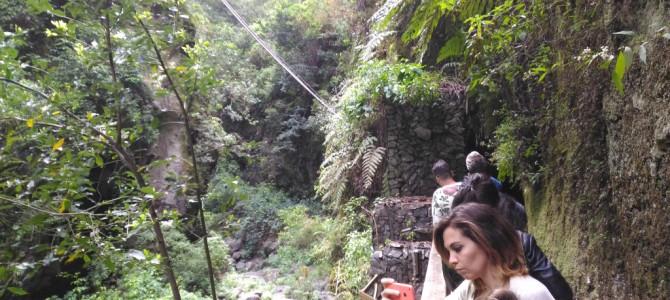 Aproximación a la isla de La Palma – #LaPalmaConSabor